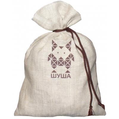 мешочки с логотипом