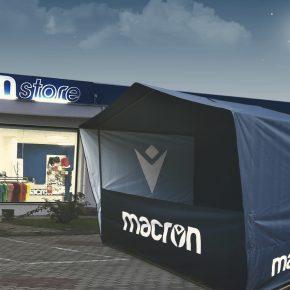 2020-09-03-Торговая палатка Macron