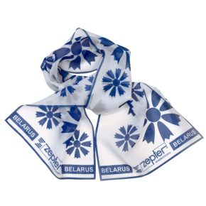 шарф платок1