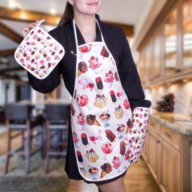 2020-02-11-Фартук-перчатки-прихватка Дизайн морожнього