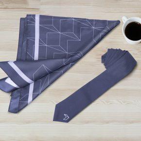 2020-07-14-галстук платок Банк БелВЭБ