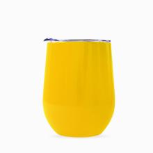 кофер желтый