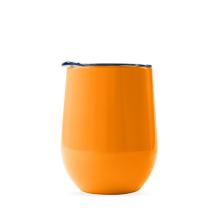 кофер оранжевый