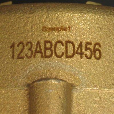 промышленная гравировка и маркировка