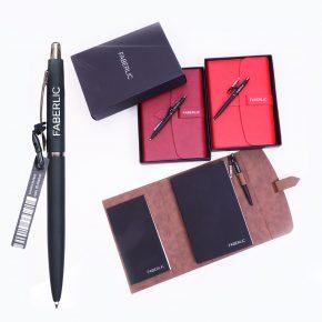 2019-10-25-блокноты ручка -Faberlic