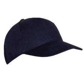 кепки 10L - темно-синий