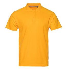 поло - 4 желтый