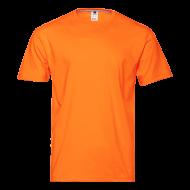 2 - оранжевый