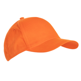 Кепка бейсболка 10U оранжевый