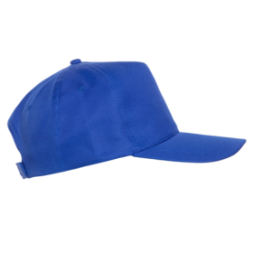 Кепка 10Р - синий side