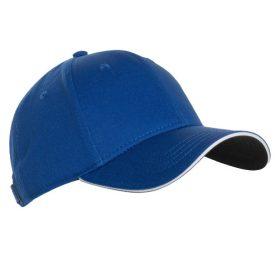 кепка 11JT - синий