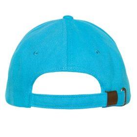 кепки мод 11 - бирюзовый back