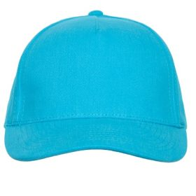 кепки мод 11 - бирюзовый face