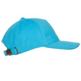 кепки мод 11 - бирюзовый side