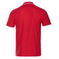 4т - муж - красный back