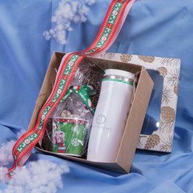 Коробка с подарками-26-2